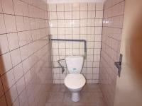 WC - Prodej komerčního objektu 171 m², České Budějovice