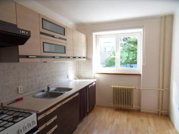 Pronájem bytu Garsoniéra v osobním vlastnictví 21 m², České Budějovice