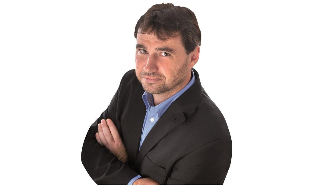 Michal Matějovský, majitel RE/MAX Dynamic