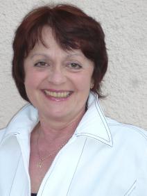 Ing. Dagmar Šolcová