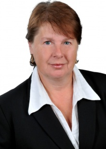 Ilona Vyhnanovská