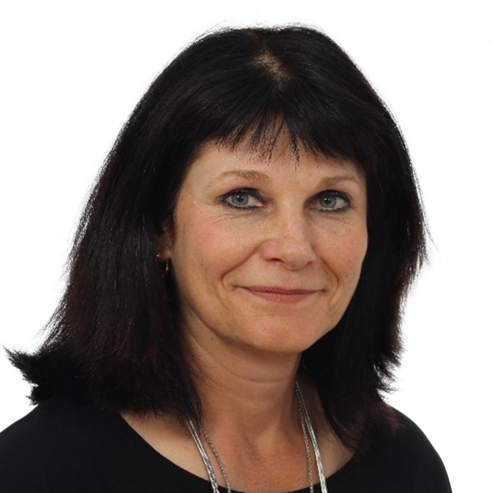 Ing. Petra Lstiburková