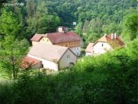 Prodej historického objektu 850 m², Březová-Oleško