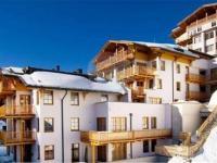 Prodej bytu 2+kk v osobním vlastnictví, 55 m2, Obertauern