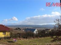 Prodej pozemku 8058 m², Všeradice