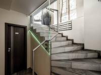 Pronájem restaurace 212 m², Praha 4 - Nusle