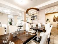 Pronájem restaurace, 212 m2, Praha 4 - Nusle