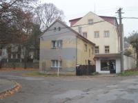 Prodej obchodních prostor 200 m², Mariánské Lázně