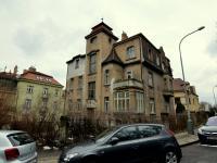 Prodej domu v osobním vlastnictví 586 m², Praha 5 - Smíchov
