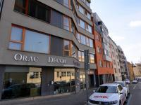 Pronájem obchodních prostor 215 m², Praha 3 - Žižkov