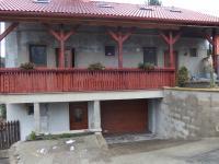 Prodej nájemního domu 450 m², Březí