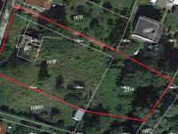 Prodej pozemku 2988 m², Čerčany