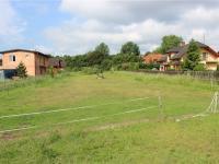 Prodej pozemku 2864 m², Černošice