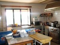 restaurační kuchyně - Prodej penzionu 1530 m², Babice