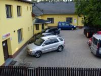 penzion a restaurace - Prodej penzionu 1530 m², Babice
