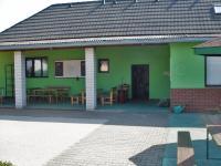 krytá terasa - Prodej penzionu 1530 m², Babice