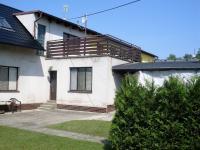 rdinný dům - Prodej penzionu 1530 m², Babice