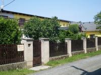 celkový pohled  - Prodej penzionu 1530 m², Babice