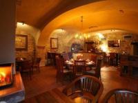 Pronájem restaurace, 211 m2, Kostelec nad Černými lesy