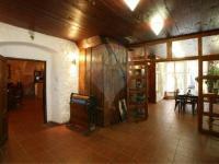 Pivnice (Pronájem restaurace 211 m², Kostelec nad Černými lesy)