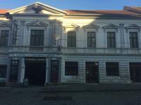 Pronájem restaurace 211 m², Kostelec nad Černými lesy