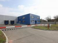 Prodej komerčního objektu 2311 m², Jirny