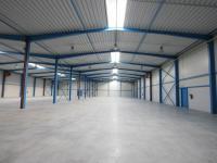 hala (Prodej komerčního objektu 2311 m², Jirny)