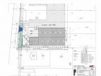 situace (Prodej komerčního objektu 2311 m², Jirny)