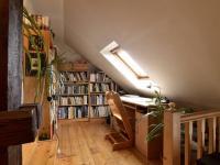 Galerie (Prodej bytu 4+1 v osobním vlastnictví 174 m², Praha 6 - Bubeneč)