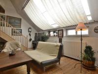 Obývací pokoj (Prodej bytu 4+1 v osobním vlastnictví 174 m², Praha 6 - Bubeneč)