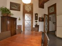 Kuchyně (Prodej bytu 4+1 v osobním vlastnictví 174 m², Praha 6 - Bubeneč)