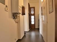 Chodba (Prodej bytu 4+1 v osobním vlastnictví 174 m², Praha 6 - Bubeneč)