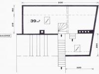Plánek galerie (Prodej bytu 4+1 v osobním vlastnictví 174 m², Praha 6 - Bubeneč)