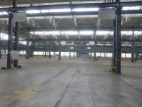 Pronájem skladovacích prostor 1000 m², Praha 10 - Hostivař