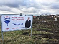 Prodej pozemku, 921 m2, Praha 9 - Koloděje