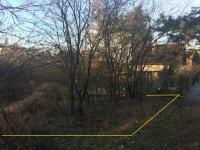 Prodej pozemku 370 m², Mrač