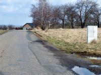 Prodej pozemku 1624 m², Doubravčice
