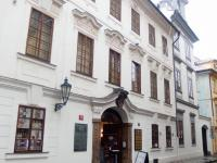 Pronájem kancelářských prostor 108 m², Praha 1 - Staré Město