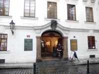 Pronájem kancelářských prostor 104 m², Praha 1 - Staré Město