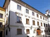 Pronájem komerčního prostoru (kanceláře) v osobním vlastnictví, 320 m2, Praha 1 - Staré Město