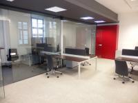 Pronájem kancelářských prostor 1103 m², Praha 1 - Staré Město