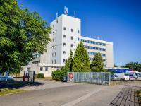 Pronájem komerčního prostoru (skladovací) v osobním vlastnictví, 788 m2, Praha 9 - Horní Počernice