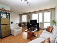 Prodej bytu 4+1 v osobním vlastnictví 105 m², Praha 9 - Černý Most