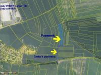 Prodej pozemku 11775 m², Jirny