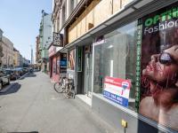 Pronájem obchodních prostor 27 m², Praha 3 - Vinohrady