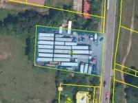 Pronájem pozemku 2025 m², Praha 9 - Horní Počernice