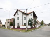 Pronájem domu v osobním vlastnictví 210 m², Praha 9 - Horní Počernice