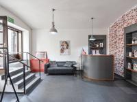 Pronájem obchodních prostor 143 m², Praha 2 - Vinohrady