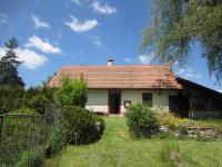 Prodej chaty / chalupy 100 m², Vysočina