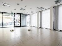 Pronájem obchodních prostor 112 m², Praha 4 - Nusle